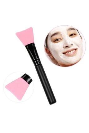 NATURE'S CLAY Kil Maskesi 50 gr + Maske Krem Fırçası Ikili Set 1