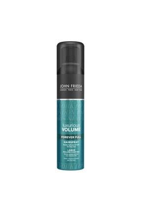 John Frieda Hacim Veren Sabitleyici Sprey - Luxurious Volume Forever Full Hairspray 250ml 0