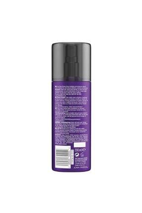 John Frieda Mükemmel Dalgalar Için Şekillendirici Sprey - Frizz-ease Dream Curls Styling Spray 200ml 1