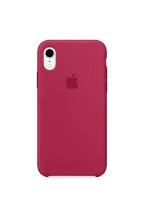 Apple Iphone Xr Silikon Kılıf 0