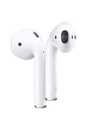 Apple Airpods 2 ve Kablosuz Şarj Kutusu 1