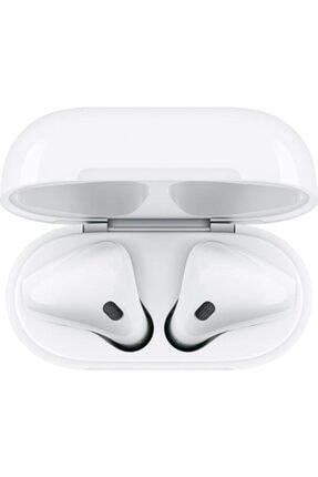 Apple Airpods 2 ve Kablosuz Şarj Kutusu 3