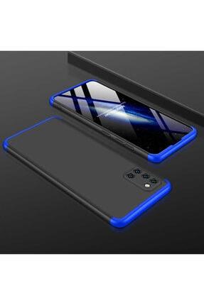 Samsung A31 Tam Koruma Kapak 3 Parça Slim Fit Ays 0