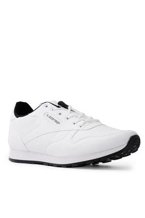 Slazenger Afan Günlük Giyim Erkek Ayakkabı Beyaz 1