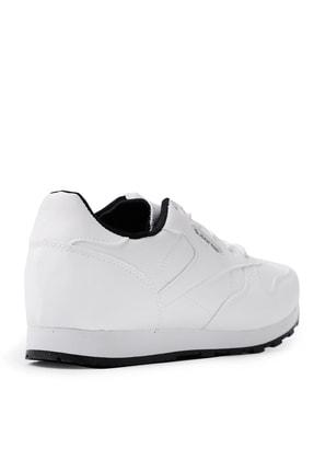 Slazenger Afan Günlük Giyim Erkek Ayakkabı Beyaz 2