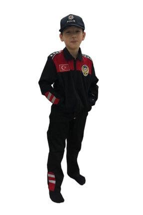 FLAŞ Çocuk Yunus Polis Kıyafeti 1