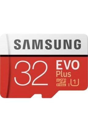 Samsung Evo Plus 32 gb Micro SD Hafıza Kartı 0