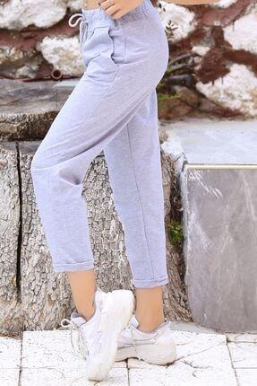 Geyik Giyim Pantolon Eşofman Altı Gri - 3022.275. 1