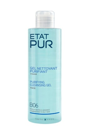 Etat Pur Purifying Cleansing Gel 200 Ml 0