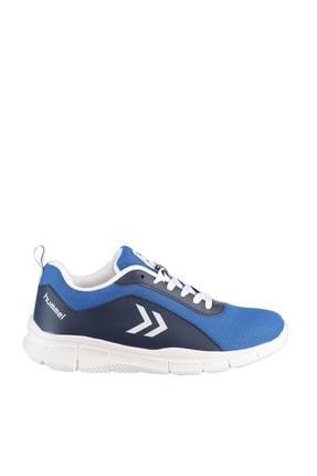 HUMMEL Unisex Mavi Spor Ayakkabı - Hml Ismir - 212151 0