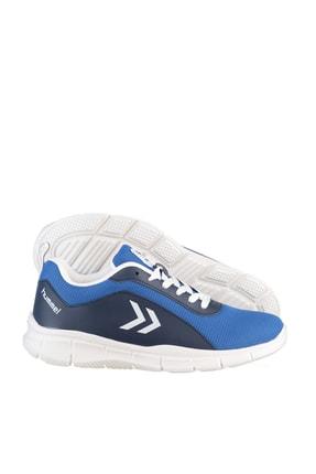 HUMMEL Unisex Mavi Spor Ayakkabı - Hml Ismir - 212151 1