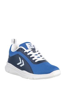 HUMMEL Unisex Mavi Spor Ayakkabı - Hml Ismir - 212151 3