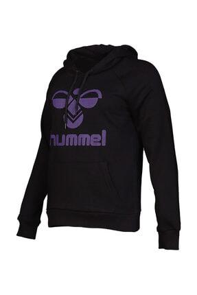 HUMMEL Kadın Sweatshirt - Hmlvila Hoodie 0
