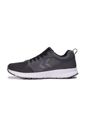 HUMMEL ATHLETIC-2 Gri Erkek Koşu Ayakkabısı 100549504 1