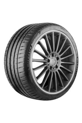 Michelin Mıchelın 225/45 R17 91w Pılot Sport 4 Zp Bınek Yaz Lastik 2019 0