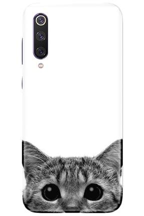 Noprin Xiaomi Mi 9 Lite Kılıf Silikon Baskılı Desenli Arka Kapak 0