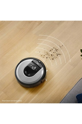 iRobot Roomba I7 Robot Süpürge 1