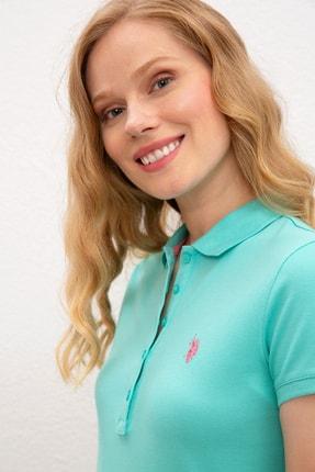 US Polo Assn Kadın T-Shirt G082GL011.000.937511 1