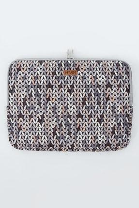 Easy Case 13 inç Laptop Çantası Notebook Kılıfı Wool New resmi