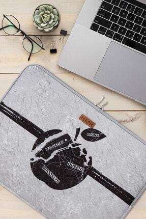 Apple New Easy Case 14 Inç Laptop Çantası Notebook Kılıfı resmi