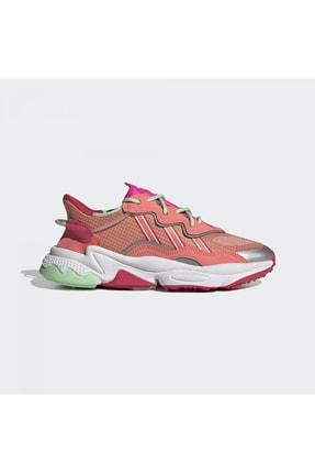 adidas Kadın Pembe Sneaker 0