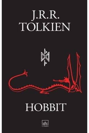 İthaki Yayınları Hobbit - J.R.R Tolkien 0