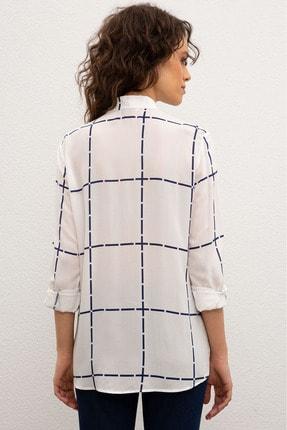 US Polo Assn Kadın Gömlek G082SZ004.000.979199 2
