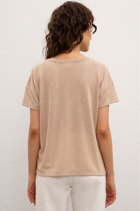 US Polo Assn Kadın T-shirt G082SZ011.000.972272 2