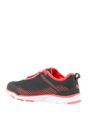 Lumberjack Koyu Gri Kadın Koşu Ayakkabısı DARE WMN 1