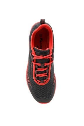 Lumberjack Koyu Gri Kadın Koşu Ayakkabısı DARE WMN 3