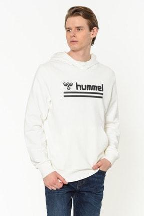 HUMMEL Hmldarins Hoodie Erkek Sweatshirt 920765-9003 0