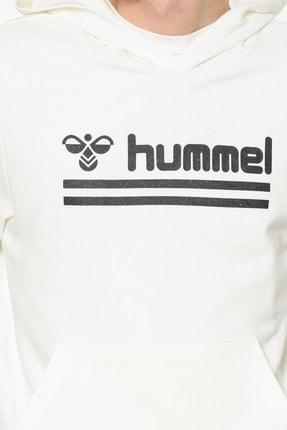 HUMMEL Hmldarins Hoodie Erkek Sweatshirt 920765-9003 4