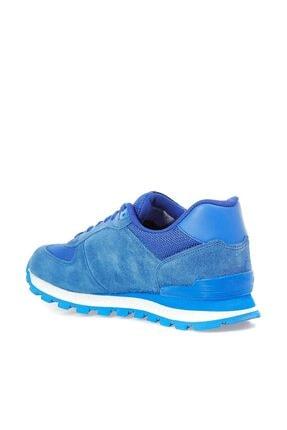 Hammer Jack Erkek Saks Mavi Ayakkabı 102 19250m 1