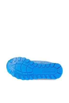 Hammer Jack Erkek Saks Mavi Ayakkabı 102 19250m 2