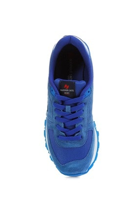 Hammer Jack Erkek Saks Mavi Ayakkabı 102 19250m 3