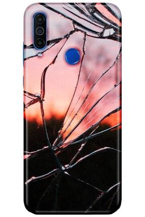 Turkiyecepaksesuar Meizu M10 Kılıf Silikon Baskılı Desenli Arka Kapak 0