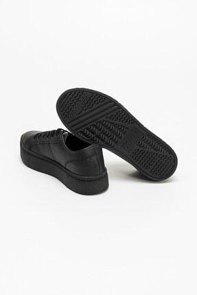 Versace Erkek Siyah Linea Fondo Brick Dis. Sneakers 1