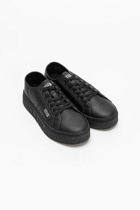 Versace Erkek Siyah Linea Fondo Brick Dis. Sneakers 3