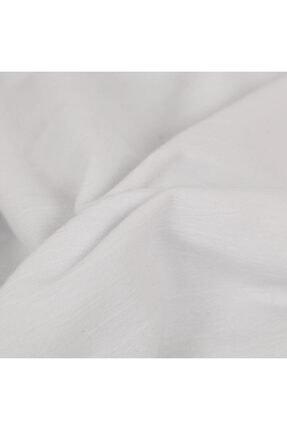 as kumaş Beyaz Saf Şile Bezi 1