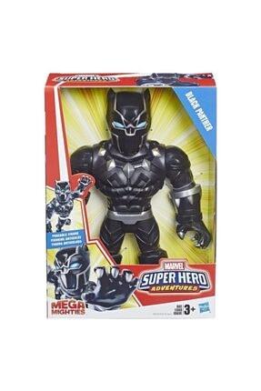 Playskool Super Hero Adventures Mega Mighties Figür Black Panther 1