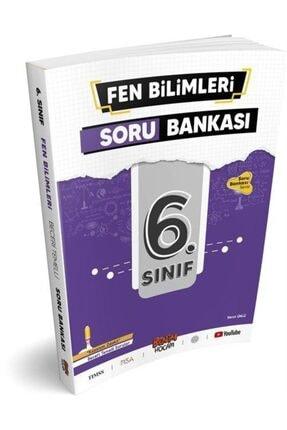 Benim Hocam Yayınları 6 Sınıf Fen Bilimleri Soru Bankası 0