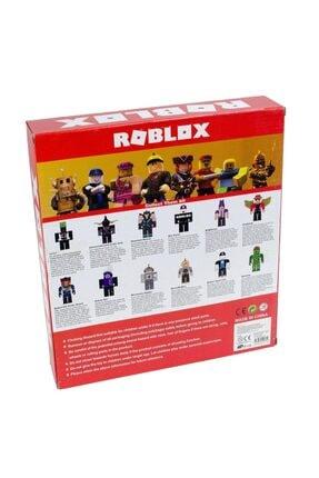 Roblox 12 Figürlü Oyuncak Karakter Seti 2