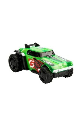 Sunman Sesli Ve Işıklı Glo Racer Çek Bırak Araba 18 cm 3