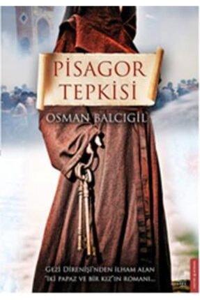 Destek Yayınları Pisagor Tepkisi 0