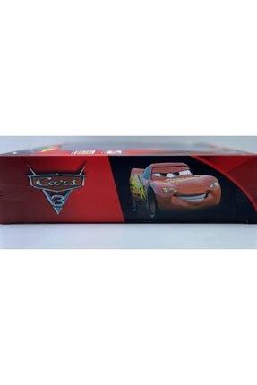 Cars Arabalar 3 Jackson Taşıyıcı Tır Ve 6 Metal Arabalı Oyun Seti 2