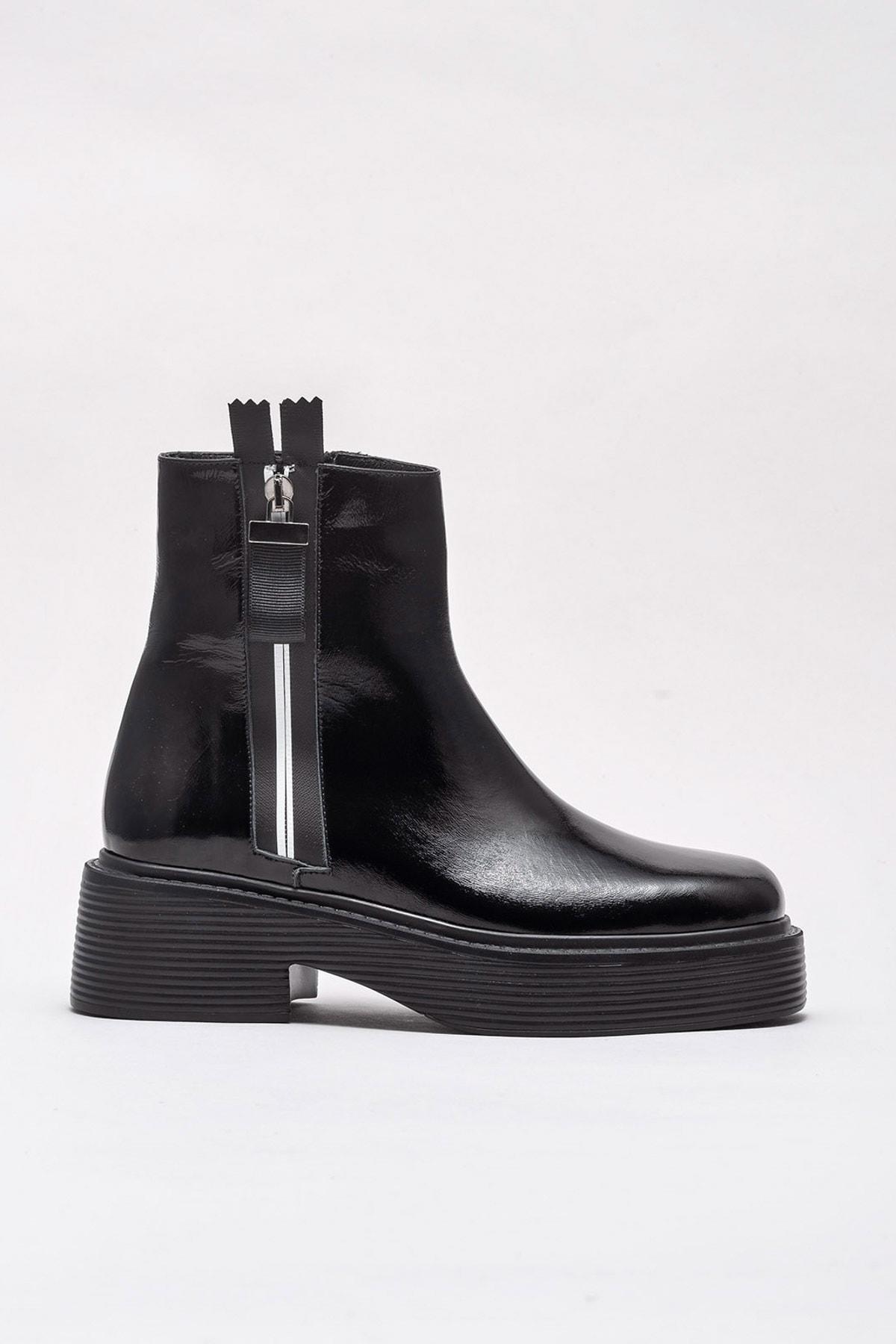 Elle Shoes Kadın Bot & Bootie Starla