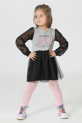 ZENOKIDO Sunshine Tüllü Elbise 0