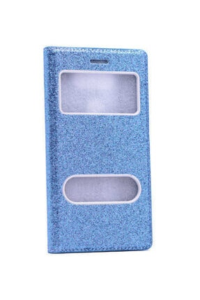 Dijimedia Samsung Galaxy S3 Mini Simli Kapaklı Telefon Kılıfı 0