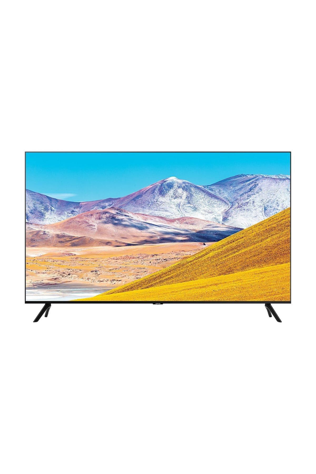 """65TU8000 65"""" 165 Ekran Uydu Alıcılı 4K Ultra HD Smart LED TV"""