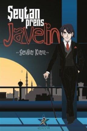 Şeytan Prens Javelin 9786058200937